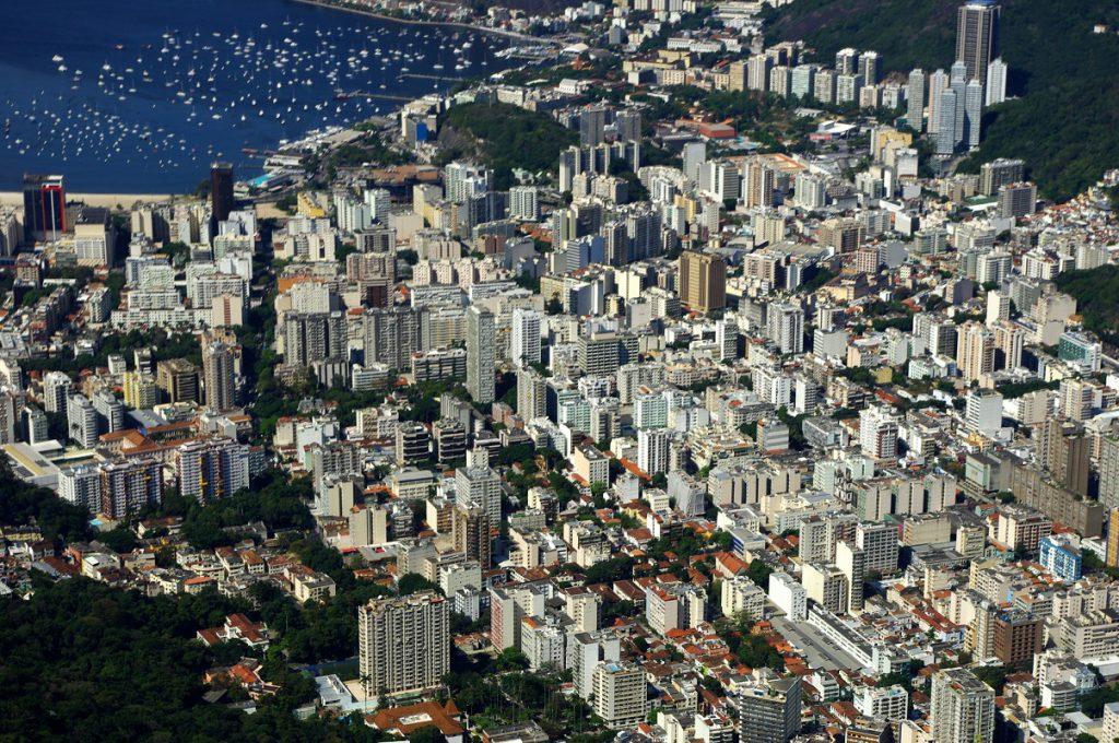 Brazylia - Rio de Jeneiro