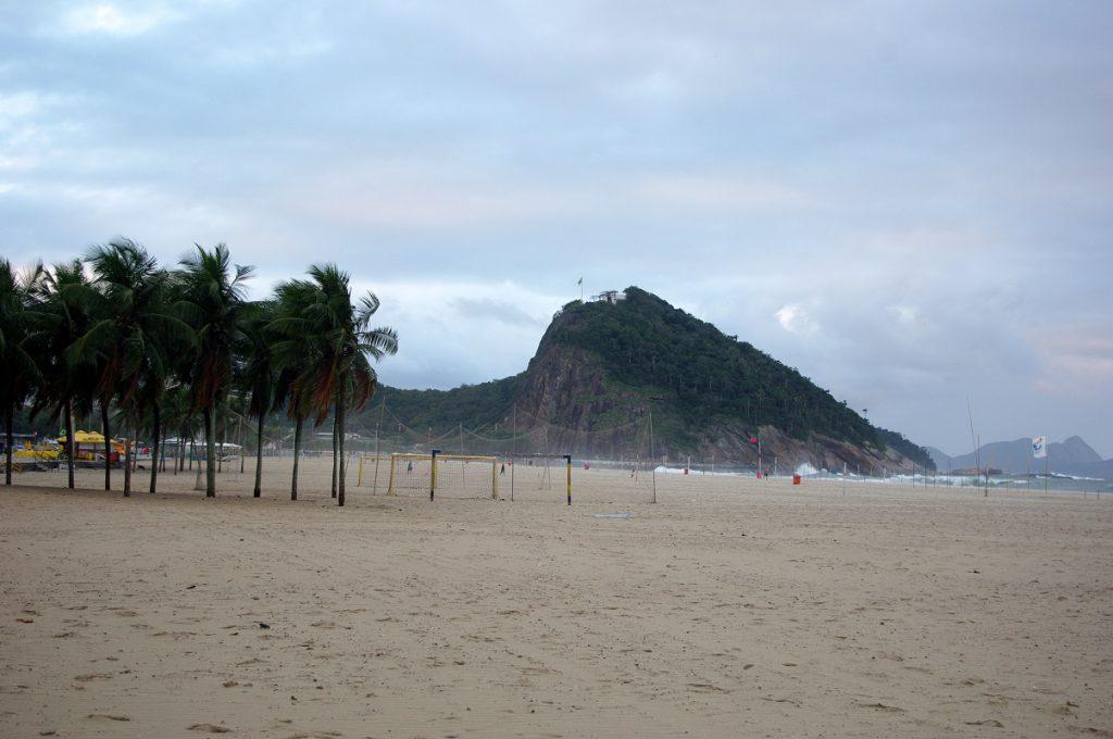 Wakacje w Brazylii - Copacabana