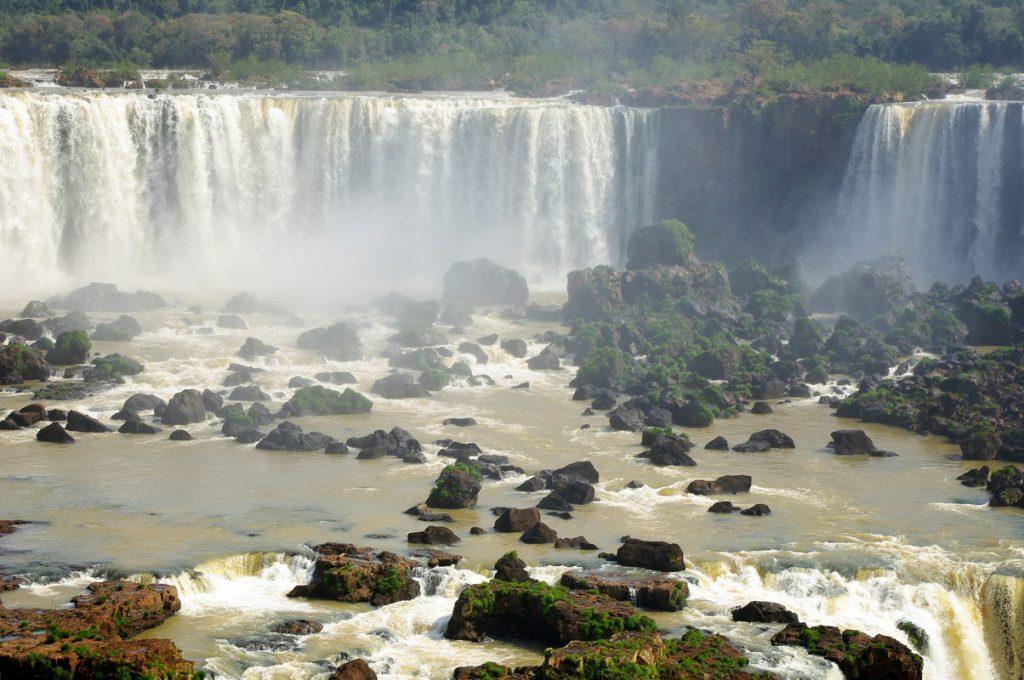 Foz de Iguazu