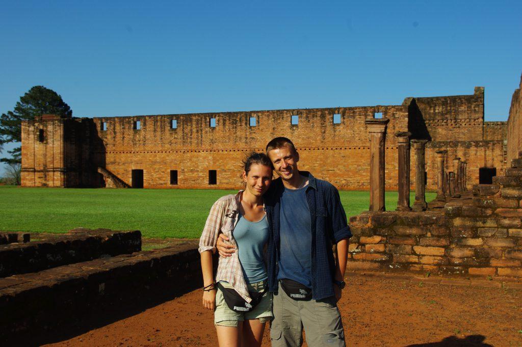 Paragwaj - Encarnacion