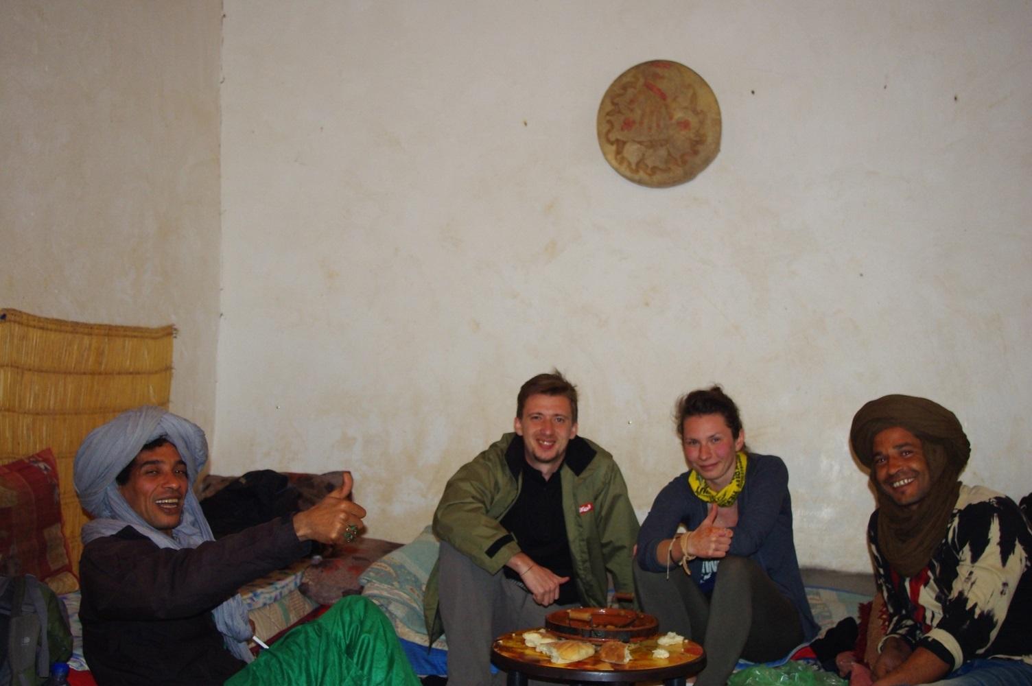 Marokańska kultura
