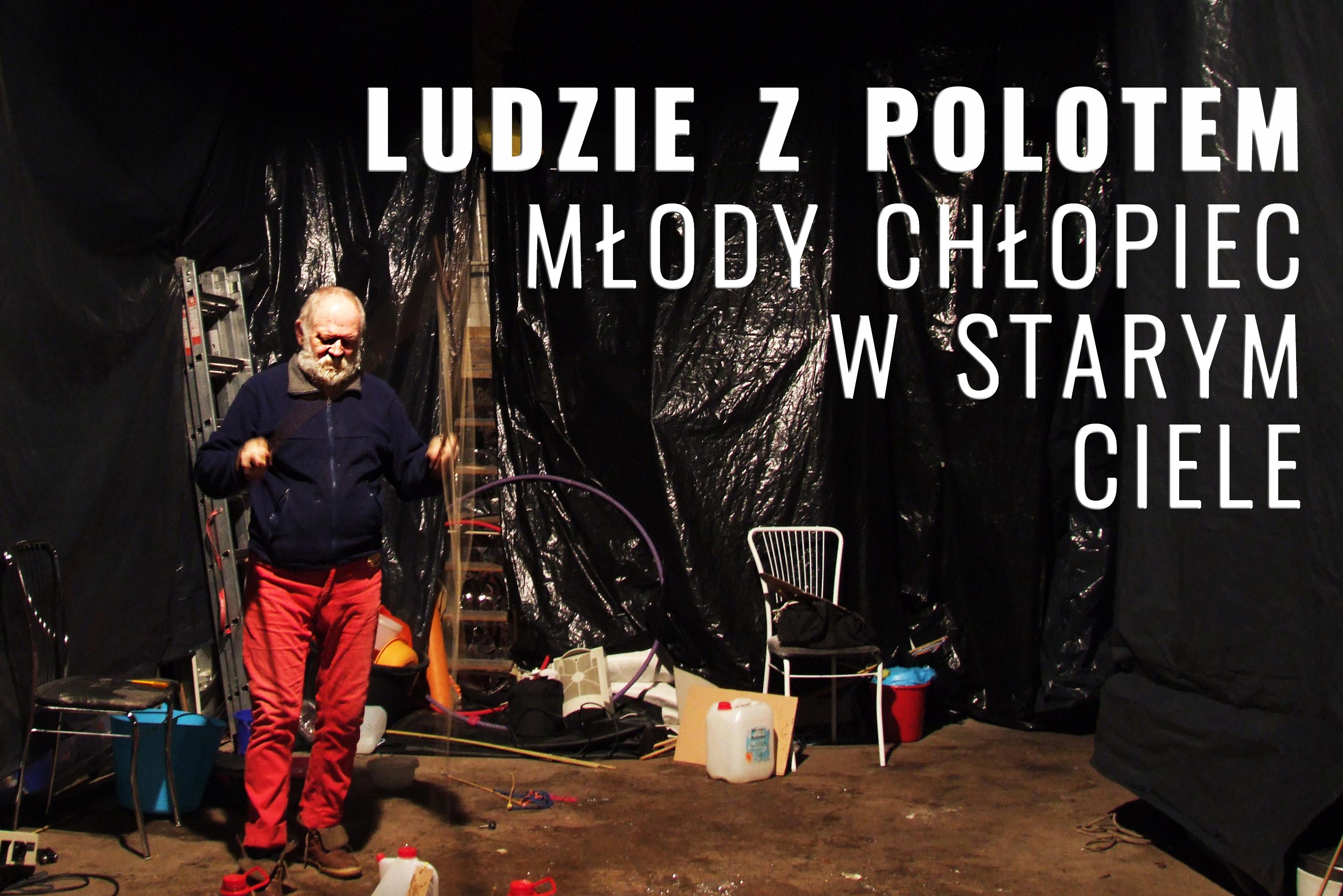 Motywujące historie - Piotruś Pan