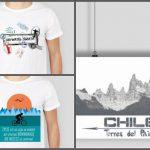 Zajrzyjcie do naszego sklepu z podróżniczymi koszulkami!