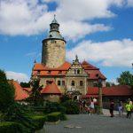 Zamek Czocha – tajemnicza warownia Dolnego Śląska