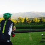 Test kasków rowerowych firmy UVEX