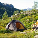 Fjord Nansen Lima II – Idealny namiot na wszelkie wypady