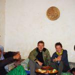 O marokańskiej gościnności, która nas przerosła