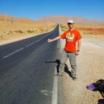 Maroko – autostop, porady praktyczne, ceny
