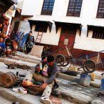 Wśród suków Marrakeszu – jak przeżyć i nie zbankrutować