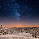 Gorce zimą. Kraina wyjęta z Narnii – fotorelacja