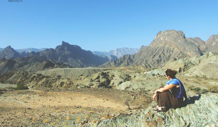 Atrakcje Omanu