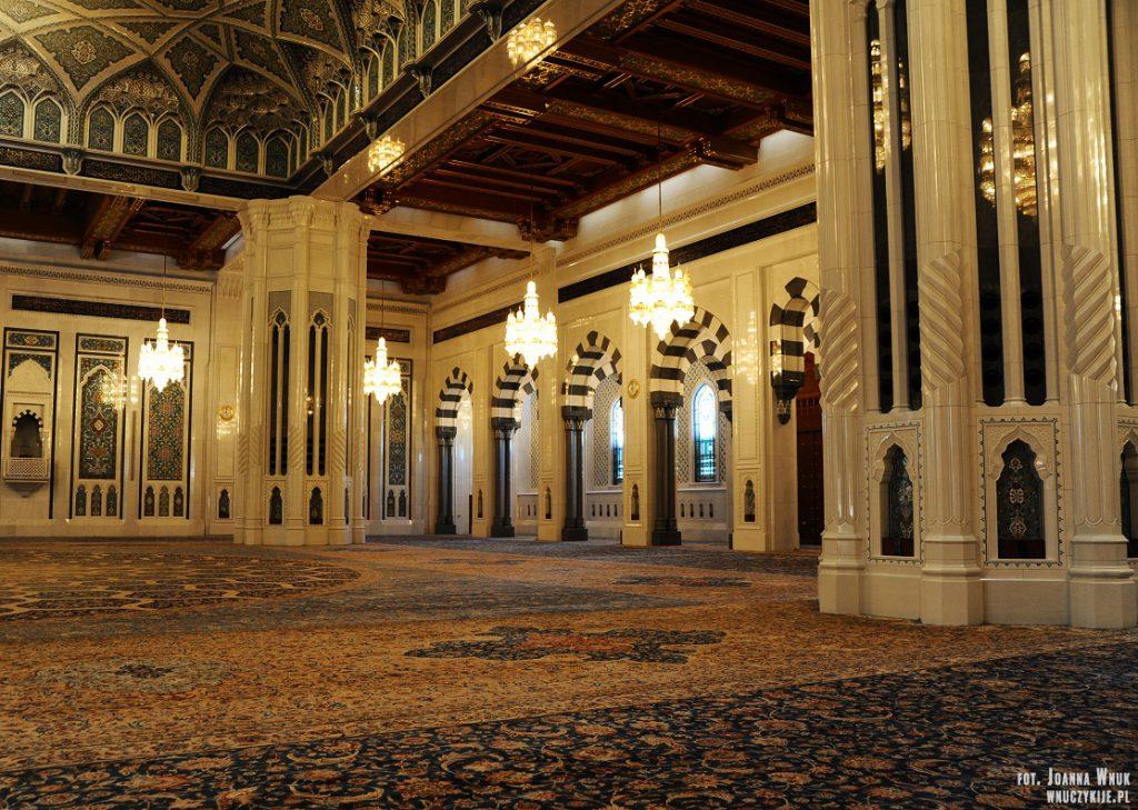 Wielki Meczet w Muskacie