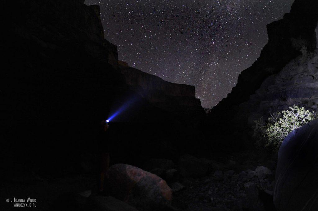 Wadi Ghul Oman