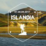 ISLANDIA – TREKKING LAUGAVEGUR. Jedziesz z nami?