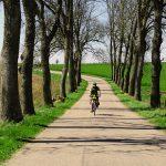 Rowerem po Mazurach. Propozycja wycieczki na przedłużony weekend