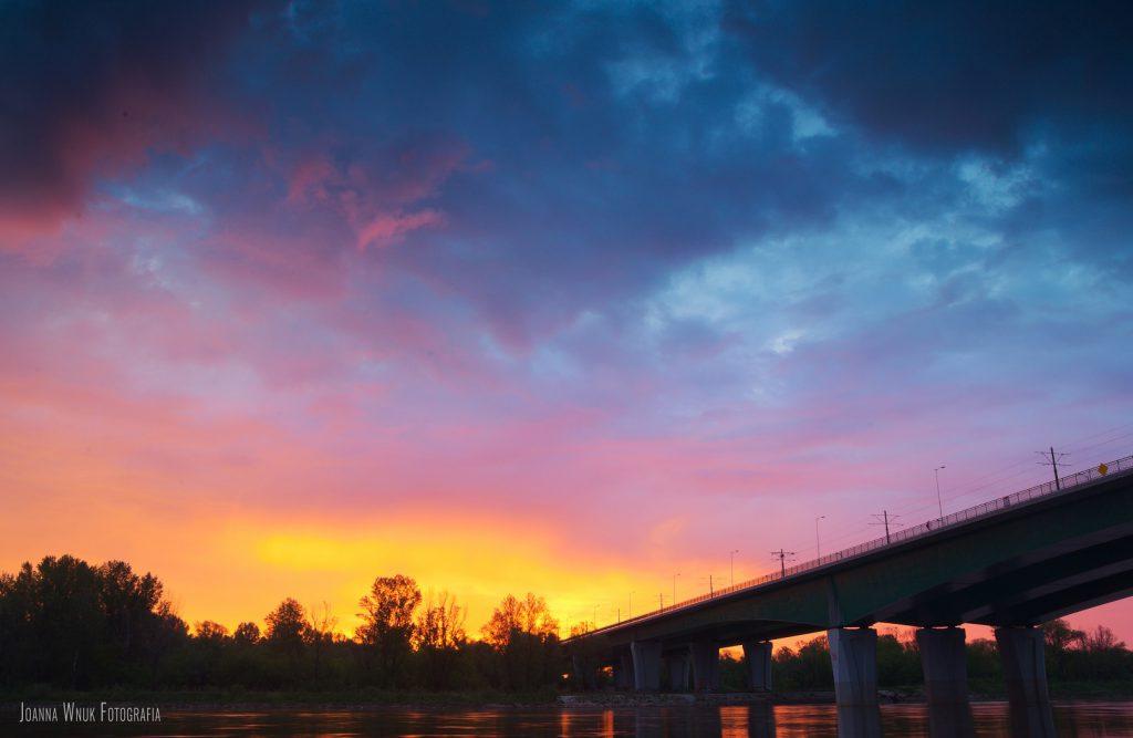 Zdjęcia wschodu słońca