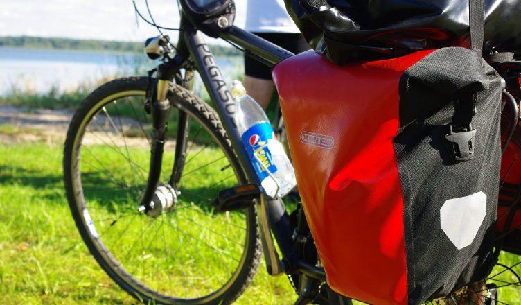 sakwy rowerowe Ortlieb