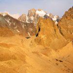 Ala Archa Trekking – prawdziwe góry na szybko