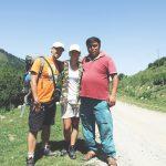 Gościnność według Kirgiza. Z wizytą w jurcie