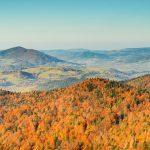 Góry jesienią to dobry wybór [DUŻO ZDJĘĆ]