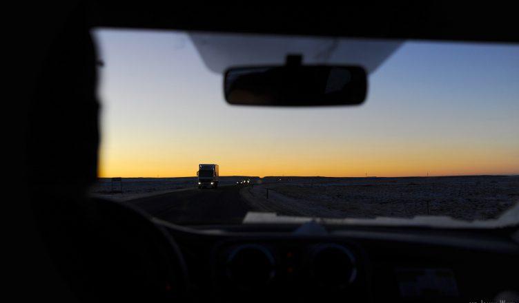 muzyka do auta, islandia