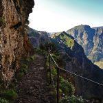 Madera trasy trekkingowe. Nasze TOP 6