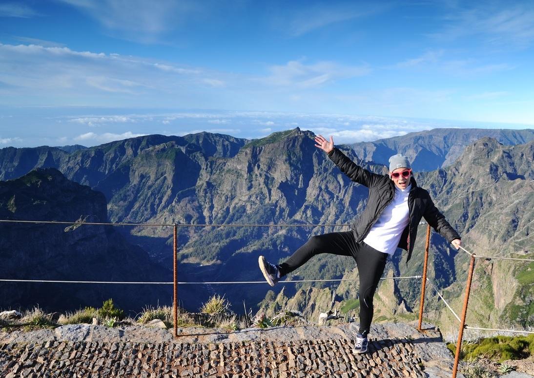 atrakcje Madera