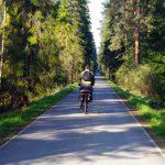 5 pomysłów na majówkę rowerem