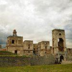 Zamek Krzyżtopór. 10 ciekawostek o ruinach w Ujeździe