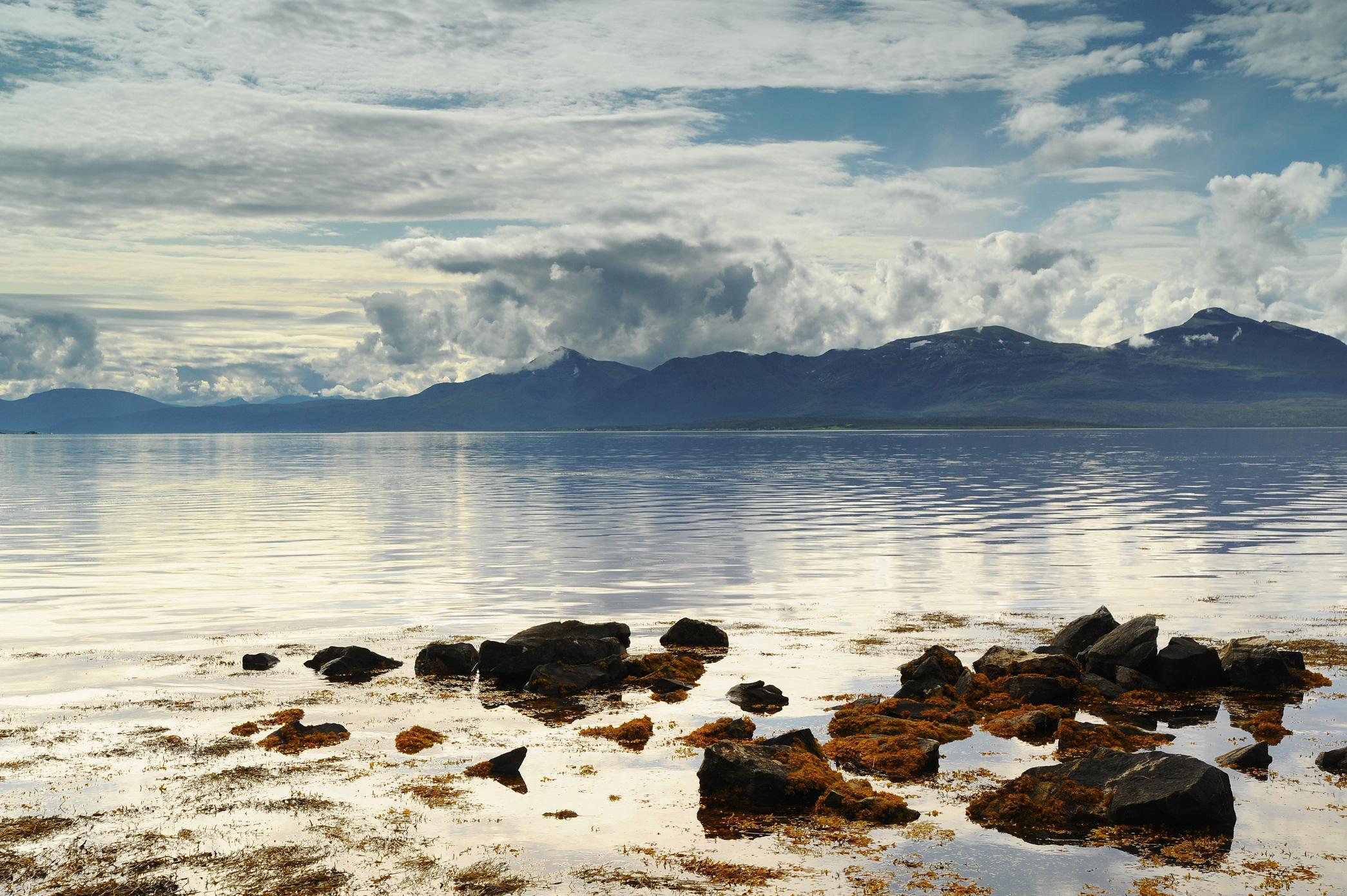 Tromso co zwiedzać