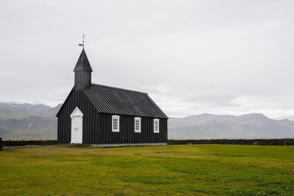 Półwysep Snæfellsnes