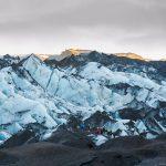 Lodowce Islandii. Obiektywnie najbardziej majestatyczny twór natury