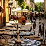 Lwów na weekend. Śladami barów i restauracji niczym z hollywoodzkiego filmu