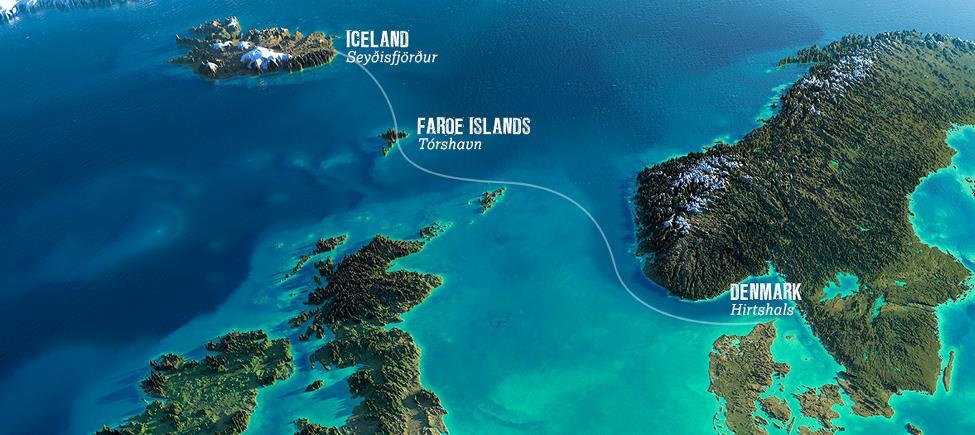 Wyspy Owcze informacje praktyczne