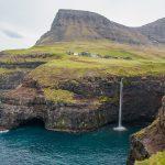 Wyspy Owcze - trekking najpiękniejszymi szlakami [TOP 7]