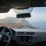 Lanzarote - jak się poruszać po wyspie?