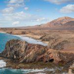 Playa Blanca - Lanzarote. Atrakcje w mieście i jego okolicach